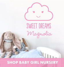 Shop Baby Girls Nursery.