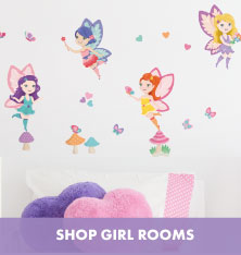 Shop Girls Room.